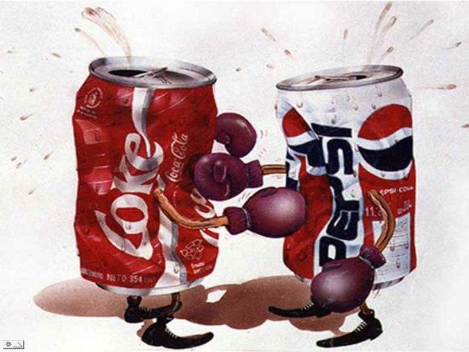 a-cola